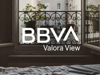 BBVA Valora View